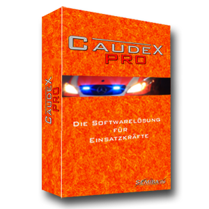 Caudex Protect 4