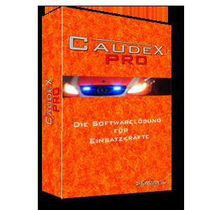 Caudex Protect 4