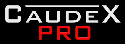 Caudex Pro 4